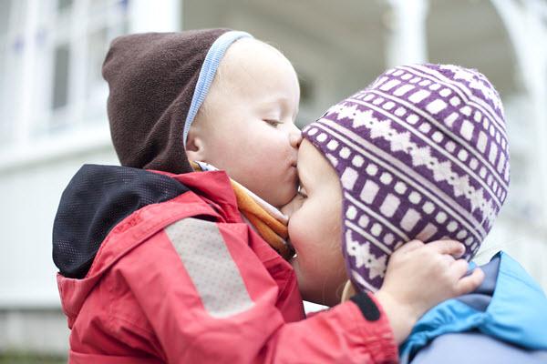 sosial kompetanse i barnehagen aktiviteter