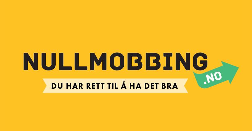 Bilderesultat for nullmobbing